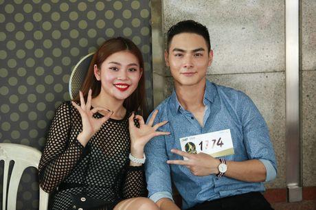 Chung Huyen Thanh da giam can va co nguoi yeu cuc dien trai - Anh 5