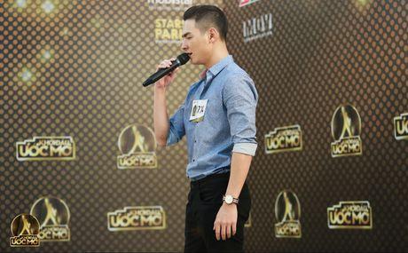 Chung Huyen Thanh da giam can va co nguoi yeu cuc dien trai - Anh 7