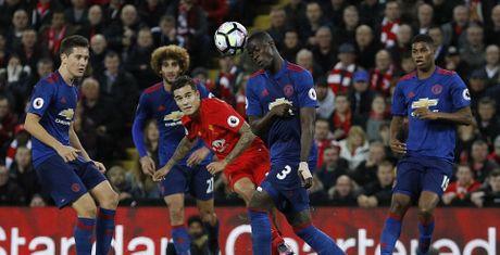 5 dieu rut ra tu tran dau Liverpool - Man Utd - Anh 1