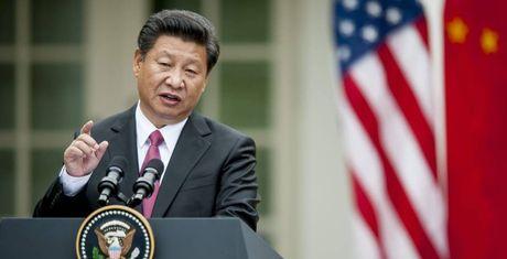 Nikkei: Tap Can Binh 'bau viu' quan doi truoc suc ep chinh tri - Anh 1