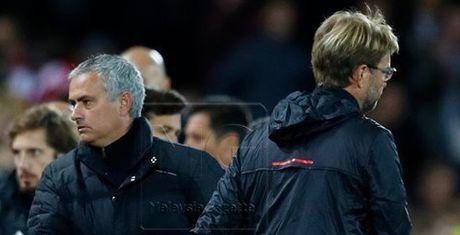 Man khoi dau gan nhu TE nhat su nghiep cua Mourinho - Anh 1