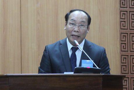 Tinh Quang Nam keu goi ung ho dong bao lu lut - Anh 2