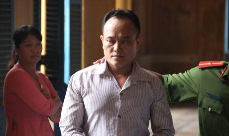 Giet co gai tre, 'Lanh Dong Thanh' lanh an tu chung than - Anh 1
