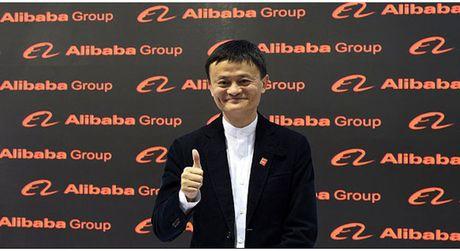 Neu khong phai la Trung Quoc, Jack Ma con lau moi thanh cong voi Alibaba? - Anh 1