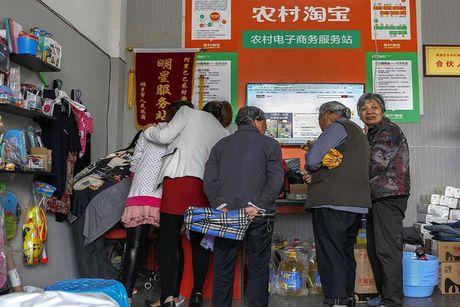 Neu khong phai la Trung Quoc, Jack Ma con lau moi thanh cong voi Alibaba? - Anh 2
