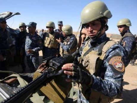 Iraq – My danh lon vao Mosul, bao nhieu nguoi se thao chay? - Anh 1
