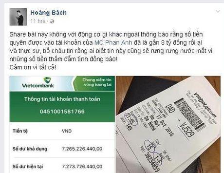 'Sao' Viet xuc dong truoc tam long cua Phan Anh - Anh 5