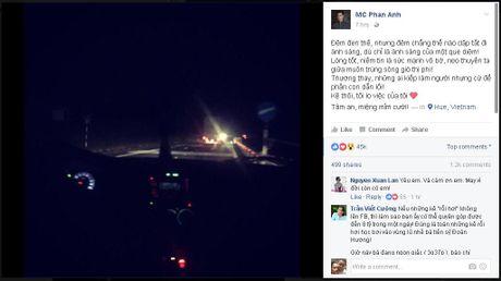 'Sao' Viet xuc dong truoc tam long cua Phan Anh - Anh 7