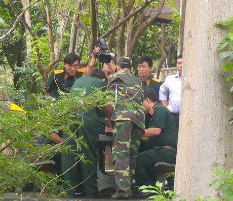 May bay roi o Vung Tau: Xac dinh danh tinh 3 phi cong - Anh 1