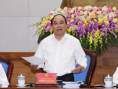 Thu tuong chi dao khan truong tim phi cong may bay gap nan o Ba Ria – Vung Tau - Anh 1