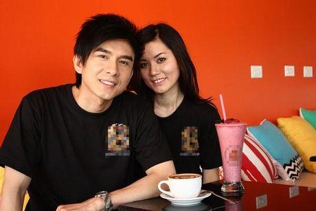Vo Dan Truong lan dau de lo bung bau lon o nhung thang giua thai ky - Anh 3