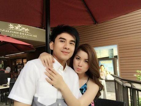 Vo Dan Truong lan dau de lo bung bau lon o nhung thang giua thai ky - Anh 4