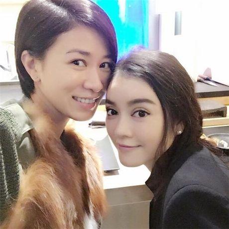 Nguong mo tinh ban giua Ly Nha Ky cung dan sao 'khung' quoc te - Anh 3