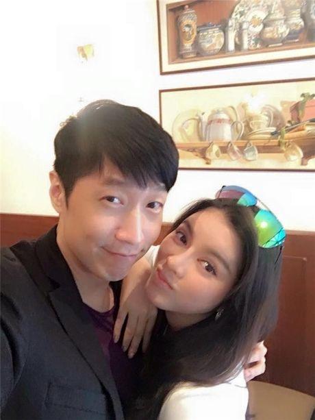 Nguong mo tinh ban giua Ly Nha Ky cung dan sao 'khung' quoc te - Anh 5