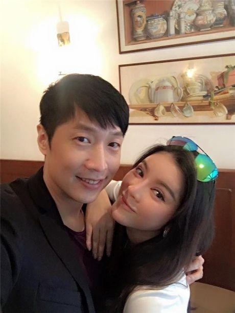 Nguong mo tinh ban giua Ly Nha Ky cung dan sao 'khung' quoc te - Anh 7