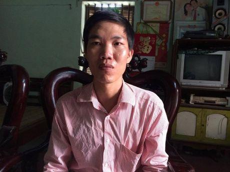 Hung Yen: Nhieu uan khuc xung quanh viec tam dinh chi 1 vu an 'Co y gay thuong tich' - Anh 3