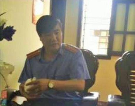 Hung Yen: Nhieu uan khuc xung quanh viec tam dinh chi 1 vu an 'Co y gay thuong tich' - Anh 6