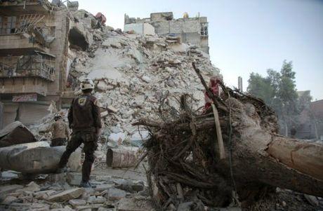 Nga nhat tri ngung ban 'nhan dao tam thoi' tai diem nong Syria - Anh 1