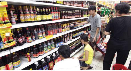 Ong Vu Vinh Phu: 'Ket qua khao sat nuoc mam do Vinastas cong bo la qua voi va' - Anh 1