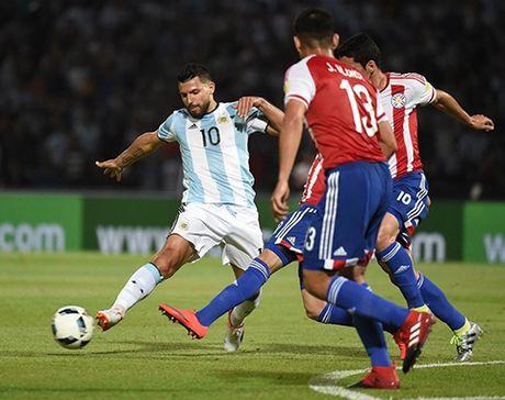 Trai y Pep Guardiola, Aguero co the nhan ket cuc nhu Sanchez - Anh 1