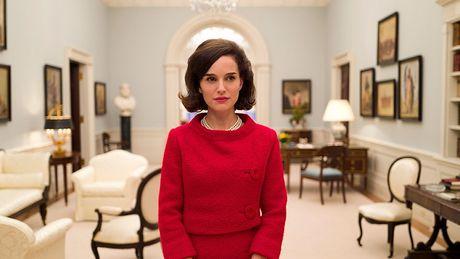 Natalie Portman: Dua con se la bua may man cua toi tai Oscar 2017 - Anh 1