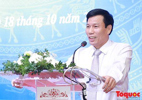 Van hoa la 'yeu to vang' quyet dinh su thanh cong cua doanh nghiep - Anh 1