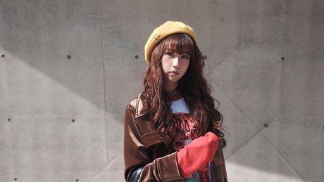 Hoang Ku, Chau Bui, Min cung cac fashionista Viet noi khong kem fashionista Han tai Seoul Fashion Week - Anh 13