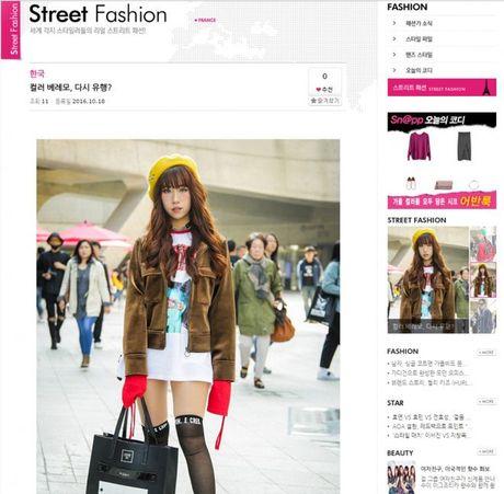 Hoang Ku, Chau Bui, Min cung cac fashionista Viet noi khong kem fashionista Han tai Seoul Fashion Week - Anh 16