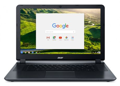 Acer ra laptop gia re hon ca dien thoai - Anh 1