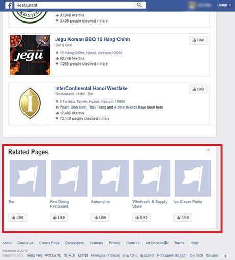 Huong dan su dung Facebook Graph Search de tim kiem kieu cu - Anh 1
