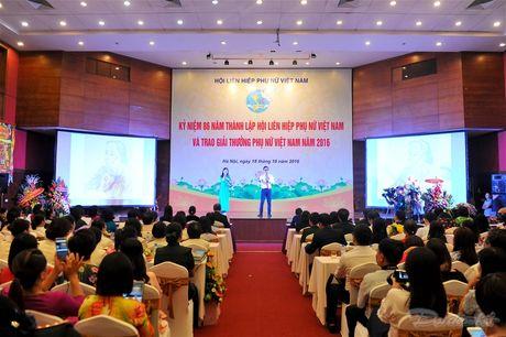 Phat huy pham chat 'Tu tin - Tu trong - Trung hau - Dam dang' - Anh 1