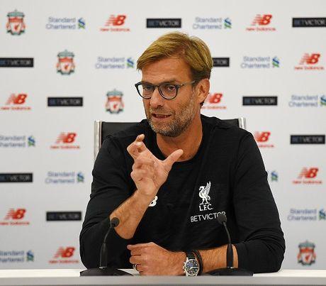 Liverpool vs MU (0-0, H2): De Gea cuu thua xuat sac - Anh 26