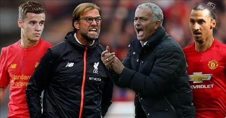 Liverpool vs MU (0-0, H2): De Gea cuu thua xuat sac - Anh 27