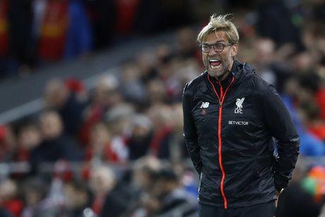 Liverpool vs MU (0-0, H2): De Gea cuu thua xuat sac - Anh 6