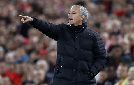 Liverpool vs MU (0-0, H2): De Gea cuu thua xuat sac - Anh 7