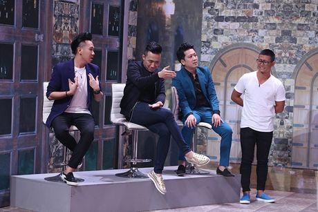 15 game show dang co Tran Thanh - Truong Giang tham gia - Anh 2