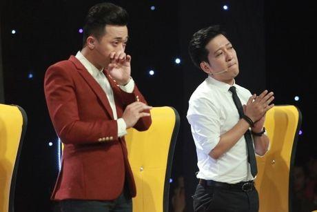 15 game show dang co Tran Thanh - Truong Giang tham gia - Anh 4