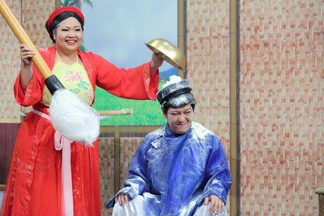 15 game show dang co Tran Thanh - Truong Giang tham gia - Anh 8