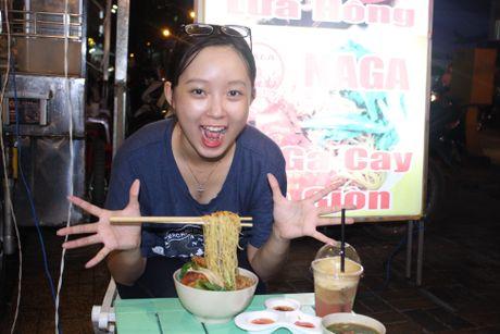 'Mi bay' Singapore co mat o Sai Gon - Anh 1