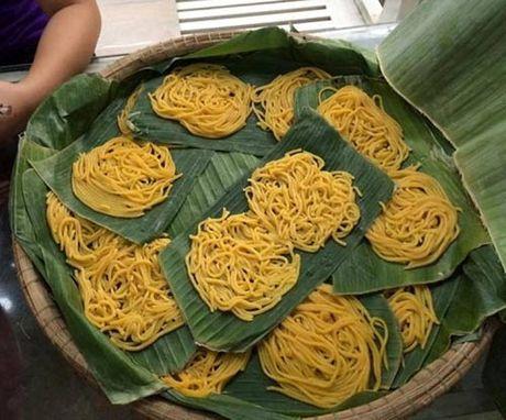 5 mon an niu chan du khach o Phu Yen - Anh 8