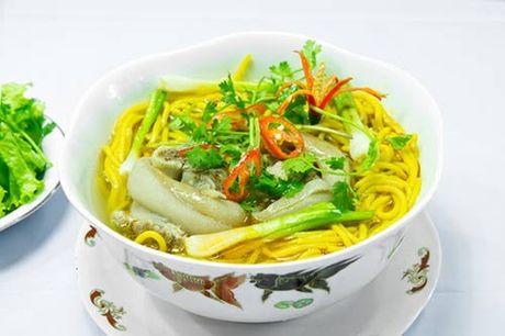 5 mon an niu chan du khach o Phu Yen - Anh 9