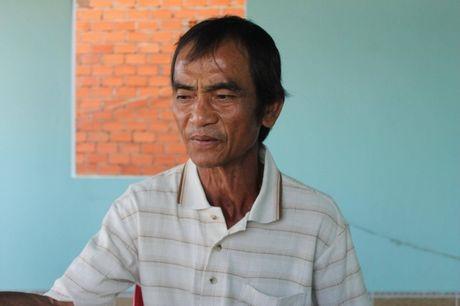 Bo Tu phap len tieng ve boi thuong 2,6 ty cho ong Nen - Anh 1