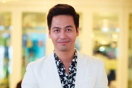 MC Phan Anh lay danh du de dam bao cong viec thien nguyen - Anh 1