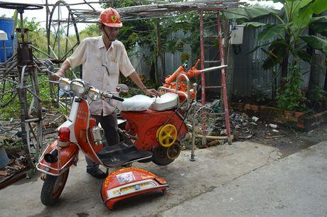 Chu nhan cua may nong cu '4 trong 1' khong kip dap ung cac don dat hang - Anh 1