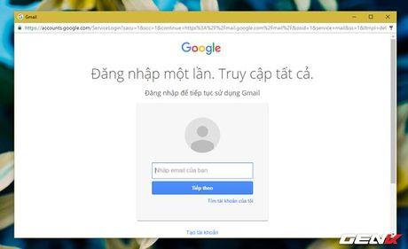 Huong dan tao va chuyen doi qua lai nhieu chu ky trong Gmail - Anh 2