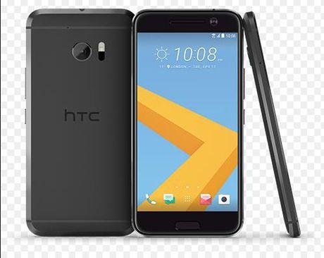 """""""Diem mat"""" 8 smartphone tot nhat nam 2016 - Anh 2"""