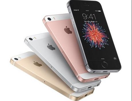 """""""Diem mat"""" 8 smartphone tot nhat nam 2016 - Anh 3"""