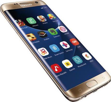 """""""Diem mat"""" 8 smartphone tot nhat nam 2016 - Anh 8"""