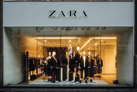 Chien luoc 'gioi han' va thanh cong cua Zara - Anh 3