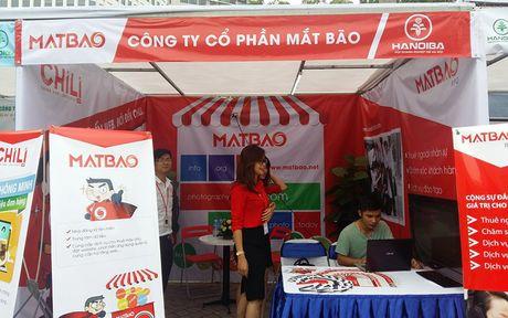 Tung bung ngay hoi khoi nghiep cua thanh nien Viet Nam - Anh 10